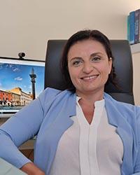 Sabina Scaioli